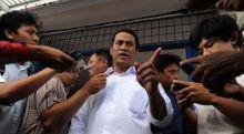 Dari Padang, Menteri Pertanian Sampaikan Ancaman bagi Kepala Daerah yang Tak Bisa Naikkan Produksi Beras
