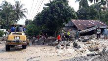 Sempat Putus karena Diterjang Banjir Bandang, Jalan Lingkar Danau Singkarak Kembali Normal