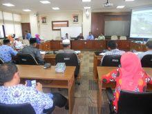 Pembangunan Asrama Haji Terhenti, Komisi V DPRD Sumbar Carikan Solusi