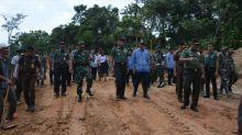 Tim Pengawas dan Evaluasi TNI AD Kunjungi Lokasi TMMD Ke-104 Kodim 0319/Mentawai