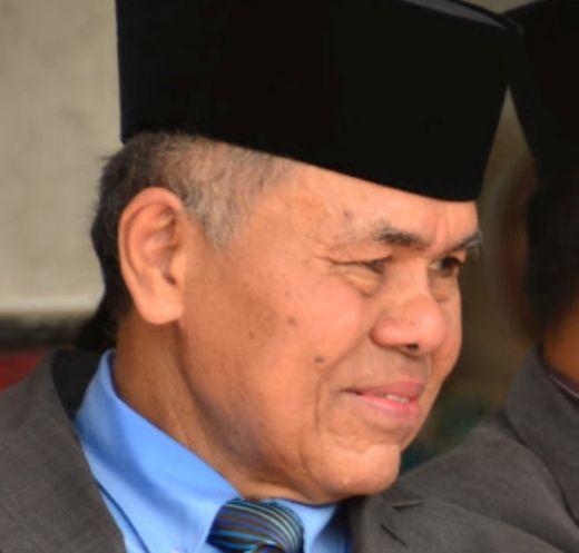 Ada Temuan Asusila, Wawako Emzalmi: Revitalisasi Pasar Raya Padang Kini Berkonsep Religi