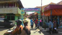 Kelurahan Pasar Usang Padang Panjang, Dipercaya Mengikuti Penilaian Kelurahan Bersih Tingkat Provinsi