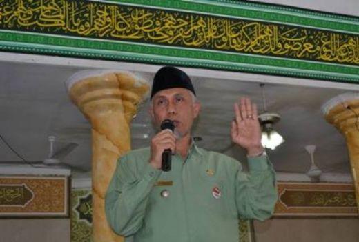Ini Empat Himbauan Walikota Kepada Warga Kota Padang Terhadap Bencana Banjir