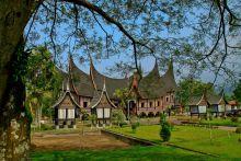 Makin Diminati, PDIKM Kota Padang Panjang Jadi Destinasi Pelancong Mancanegara