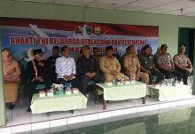Pemkab Padang Pariaman Apresiasi Kodim 0308/Pariaman dalam Program Pengendalian Laju Pertumbuhan Penduduk