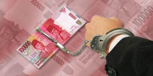 8 Kepala Daerah di Sumbar Tersangkut Kasus Korupsi, Inilah Daftarnya