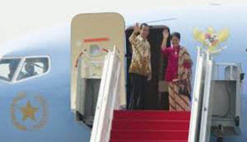 Ini Agenda Presiden Jokowi Kunjungi Sumbar, Riau dan Jambi