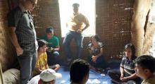 Asyik Berjudi, Ibu-ibu di Payakumbuh Ini Diamankan Polisi
