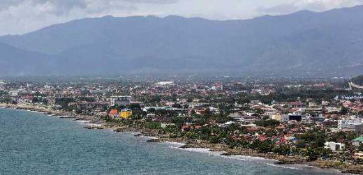 Pemerintah Pusat akan Bangun Kota Baru di Padang, Ini yang Sedang Disiapkan