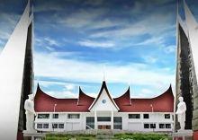 KPK Periksa 4 Saksi Terkait Korupsi Pembangunan Kampus IPDN Sumbar