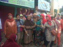 Kelompok Yasinan Sinapa Piliang Kota Solok Lakukan Studi Banding dan Gelar Mabit