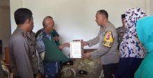 Tangkap Pencuri Kotak Amal Mesjid, Tangan Prajurit TNI Patah Dihajar Pakai Linggis