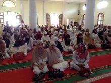 Tablik Akbar HUT Korpri di Padang Panjang, Maigus Nasir: Bekerjalah dengan Niat Ibadah