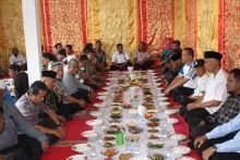 Walikota Harapkan LPM Gurun Laweh Nan XX Tingkatkan Potensi Masyarakat
