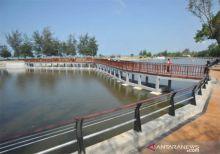 BRI Bantu Pengembangan Kota Tepi Air Pariaman
