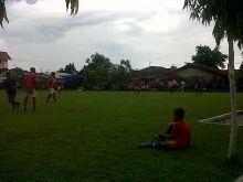 Pencinta Sepakbola Jangan Ketinggalan, Laga Semifinal Irman Gusman Cup di Lapangan PSTS Tabing, Jumat Ini Bakal Menarik