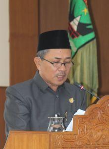Tahun 2016, DPRD Payakumbuh Lahirkan 5 Perda