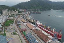 IPC Teluk Bayur Tetap Berikan Pelayanan saat Libur Lebaran
