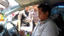 Asyik Menghisap Shabu dalam Mobil, Seorang Supervisor Pabrik Rokok Ternama di Bukittinggi Ini Dipergoki Warga Gaduik Agam