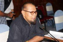 Anggota DPRD Padang Nuzul Putra Mengaku Belum Menerima Salinan SK Gubernur Tentang Pemberhentian Dirinya