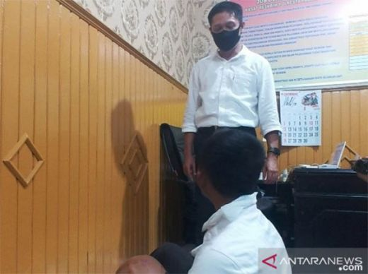 Dilepas karena Pandemi Covid-19 Malah Kembali Sikat Puluhan Gadget, Narapidana di Padang Ini Akhirnya Kembali ke Penjara
