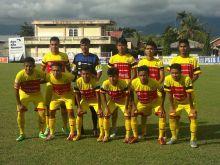 48 Nama Masuk Nominasi Pemain Sepakbola Terbaik Turnamen Irman Gusman Cup 2016
