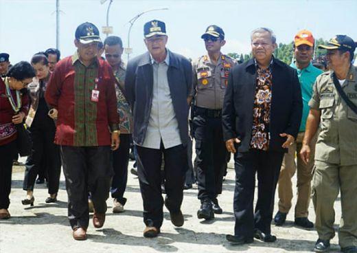 Nasrul Abit : Jadikan Ramadhan Sebagai Perekat Persatuan dan Perdamaian