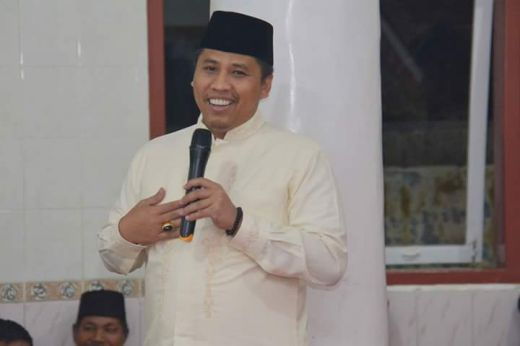 Walikota Hendri Arnis: Mari Maksimalkan Beribadah pada Sisa Bulan Ramadhan
