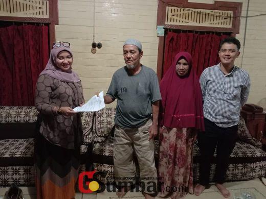 Lolos dari Maut, Korban Penganiayaan di Tanjung Mutiara Batipuh Selatan Ini Meminta Keadilan