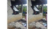 Gempa di Solok Sumbar, 1 Tewas, 23 Rumah Rusak