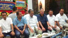 Wagub Nasrul Abit Apresiasi Eksistensi Tiga Organisasi Besar Warga Tionghoa di Padang