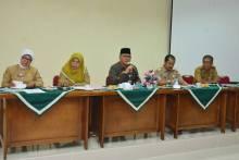 Lomba Pemanfaatan Tanaman Toga, Kelurahan Ngalau Padang Panjang Wakil Sumbar Tingkat Nasional