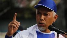 Wako Padang Mahyeldi Tegaskan Perang Terhadap Korupsi dan Pungli