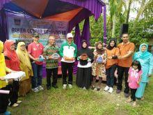 Gebyar Kampung KB, Walikota: Padang Bergerak Cepat Bentuk 11 Lokasi