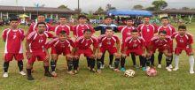 PS Payakumbuh Selatan Gagal Raih Juara