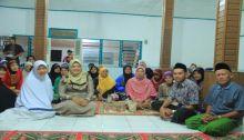 Kelompok Yasin Nurul Yaqin Ngadu ke Anggota DPRD