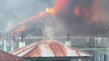 Terkait Kebakaran Lapas Bukittingi, Polisi Periksa 20 Napi