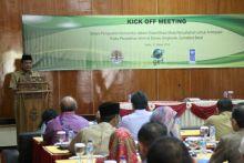 Kementerian LH Gelar Sosialisasi Dampak Perubahan Iklim pada Danau Singkarak