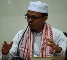 Ustad Irsyad Syafar Bakal Ramaikan Bursa Balon Walikota