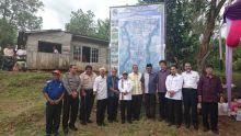 Pemkab-Unand Teken Kerjasama: Sungaikamuyang Bakal Disulap Jadi Kawasan Agrowisata