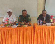UPT Pendidikan Prasekolah dan SD se-Kabupaten Solok Dukung Sekolah Berbasis Pesantren