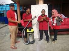 Mau yang Spesial, Ikoko Laundry Hadir dengan Layanan HOME CLEANING SERVICE