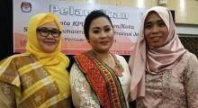 KPU Mentawai Tetapkan Sebanyak 55.155 DPT untuk Pemilu 2019