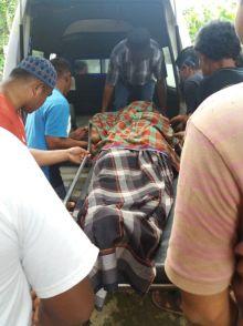 Polisi Periksa Tiga Orang Saksi Terkait Penemuan Mayat di Cubadak Pasaman