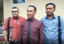 Saksi Adat Dihadirkan dalam Persidangan Dugaan Korban Asusila oleh Mantan KCP BRI Bukittinggi