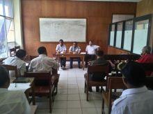 Kwarcab 0302 Gerakan Pramuka Kabupaten Solok Adakan Lomba Tangkas Penggalang