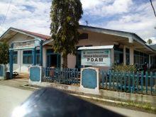 Kelola Sumber Daya Air, PDAM Kabupaten Solok Dapat Kucuran Dana