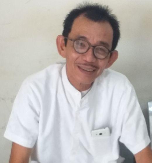 Kental dengan Nuansa Politik, Ini Tanggapan Ketua Projo Sumbar Terhadap Hasil Rapat Kapolri dan Komisi III DPR- RI
