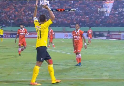 Semen Padang FC Mengaku Siap Hadapi Siapa Saja Lawan di Semifinal