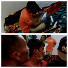 Innalillahi... Guru SD di Padang Panjang Ini Ditemukan Tewas Tergantung di Rumahnya